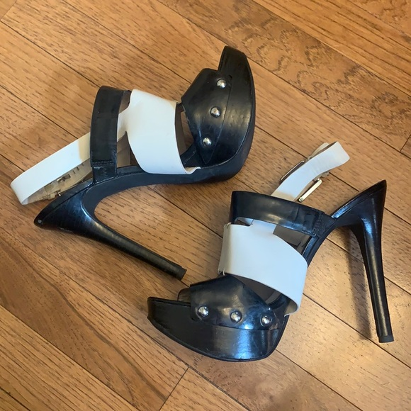 Micheal Kors high heels